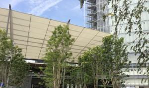 東京駅八重洲2