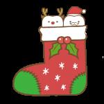クリスマス歯1